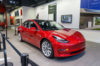 Elon Musk Confirms Ludicrous Mode For Tesla Model 3